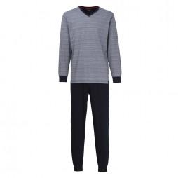 Пижама мужская серая 030899/5665_0432
