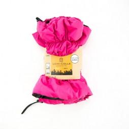 Гетры женские розовые двухсторонние AD7264_768