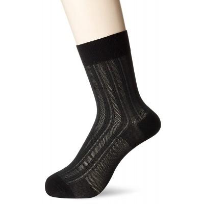 Носки мужские черные дезодорирующим эффектом COOLMAGIC CGH008_026