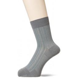 Носки мужские серые с дезодорирующим эффектом COOLMAGIC CGH008_783