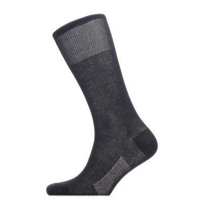 Носки мужские черные с дезодорирующим эффектом COOLMAGIC CGH021_026