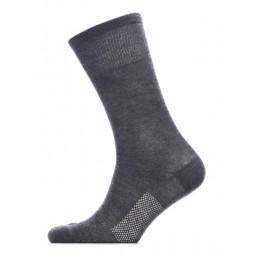 Носки мужские темно-серые с дезодорирующим эффектом COOLMAGIC CGH021_775