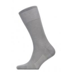 Носки мужские серые с дезодорирующим эффектом COOLMAGIC CGH021_783
