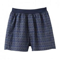 Трусы мужские шорты голубые SEEK EE9097A_8H