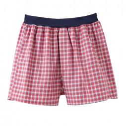 Трусы мужские шорты розовые SEEK EE9097A_8J