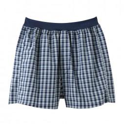 Трусы мужские шорты синие SEEK EE9098A_8F