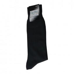 Носки мужские черные GS0137_cherniy