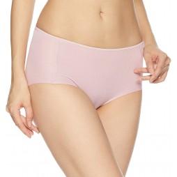 Трусы женские розовые бесшовные HR0571_22