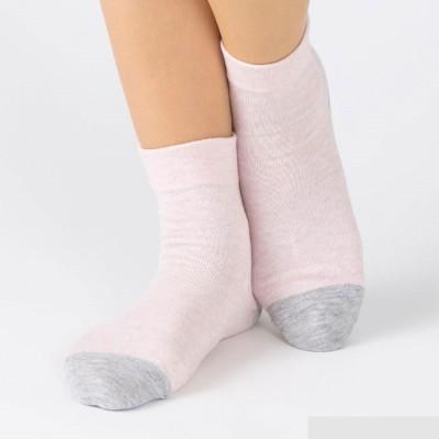 Носки женские розовые с холодящим эффектом SABRINA SQK867_606