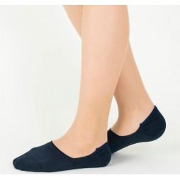 Следки женские синие TUCHÉ LEG WEAR TQK601_780