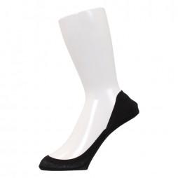 Следки женские черные TUCHE LEG WEAR TU0856_026