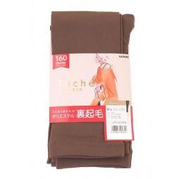Леггинсы 160 ден коричневые TUCHÉ LEG WEAR TZJ501_731